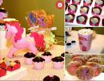 Pink Pie por Sugar Gifts